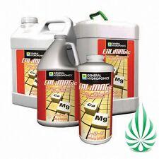 General Hydroponics Calimagic Cali Magic Grow Nutrient Ca Mg Grow Strong Branch