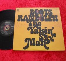Boots Randolph LP The Yakin Sax Man TOP ZUSTAND!