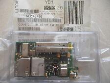 Motorola RF BD VHF SWITH X01 ZIF P/N NUD7070E