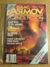 ASIMOV'S (SCI-FI) - STEVEN UTLEY - JAN 1992 (BNIP)