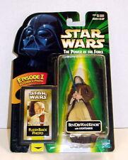 Star Wars Ben (Obi-Wan) Kenobi POTF FlashBack Photo Free Ship w/ Pro Packing