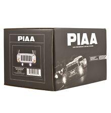 PIAA 05332 LP530 LED Driving Lamp Kit Fits 07-16 Wrangler (JK)