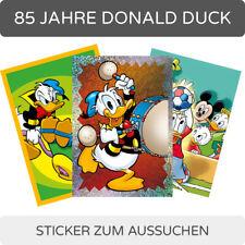 Panini Disney 85 Jahre Donald Duck Hybrid - Sammelsticker 1-250 zum aussuchen