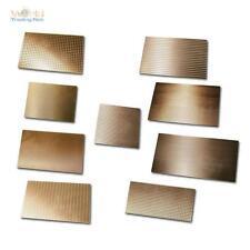 Bastelplatine Platine zum löten Leiterplatte Leiterplatine für Prototypen Aufbau