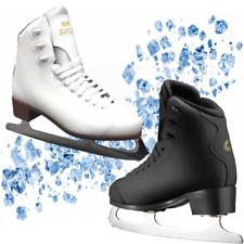 Graf Bolero  Figure Skates Complete Set