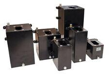 SERBATOIO in acciaio per Handpump idraulico
