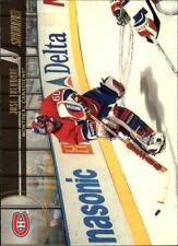 2002-03 Stadium Club Hockey Cards Pick From List