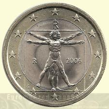1 Euro ITALIEN unc - Prägejahr wählbar !!! - 2002 bis 2014 - NEU !!!