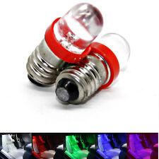 E10 Iluminación Led 6V 12V de Casa Muñecas Puppenhauslampe