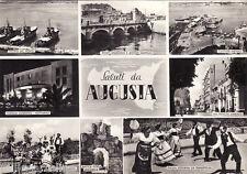#AUGUSTA: SALUTI DA (3)