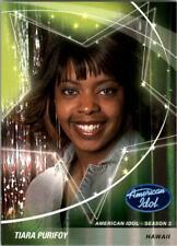 2004 American Idol Season Three Non Sport - Choose Your Cards