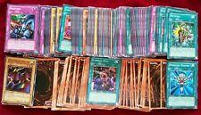 2) Yu-Gi-Oh ! CARTE TRADING CARD YU GI OH ! 90 VARIANTI ECCELLENTI EDICOLA ENTRA