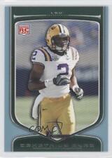 2009 Bowman Draft Picks Blue/199 #184 Demetrius Byrd Dennis Football Card