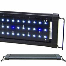 Beamswork Ea White Blue Led Aquarium Fish Tank Light Timer 12 18 24 30 36 48 72