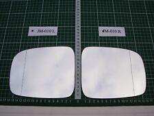 Außenspiegel Spiegelglas Ersatzglas Mazda MPV bis 1999 Li oder Re asph