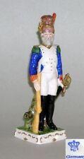 Porzellanfigur Wagner & Apel Soldat des 19.Jh. H20cm 9942026