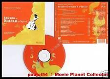 """SAINT-SAENS""""Samson et Dalila à l'église""""(CD)Genvrin2003"""