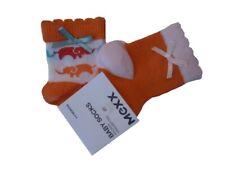 MEXX fille bébé chaussettes Pack de 2 ARUBA bleu gr. 0-3 m, 3-6 m, 6-9 mois