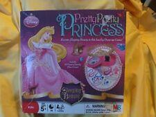 2008 Pretty Pretty Princess Sleeping Beauty Game Pieces