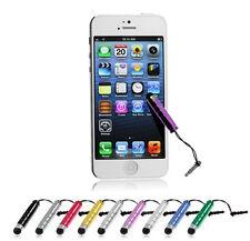 TOUCH PEN Touch Stift für Samsung galaxy S2 S3 S4 S5 S6 S3 mini S4 mini TAB  NEU