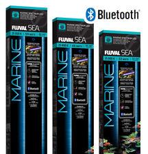 Fluval Sea Marine 3.0 LED Bluetooth-Controlled Lighting Cycle Aquarium Fish Tank