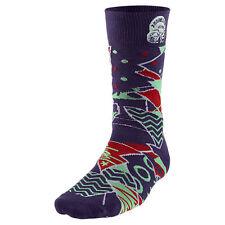 Nike Jordan MARS Crew Socks Ink/Black 684040-535 Sz M L XL