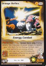 Orange Reflex Dragon Ball CCG DBGT TCG