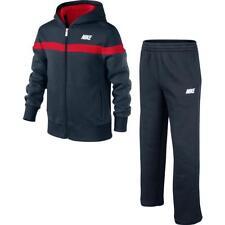 Nike Boys Brushed Polaire Warm Up Survêtement