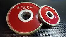 Schleifscheibe aus Borazon CBN Borazon Wheel  1A1   Ø20 bis 300 mm