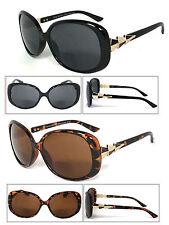 Womens Inner Bifocal Sunglasses Reading Sunglasses Tinted Lens UV400
