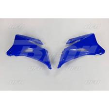 41383: UFO Plásticos laterales de radiador UFO Yamaha azul YA03882-089