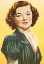 shermans series of famous film stars : myrna loy