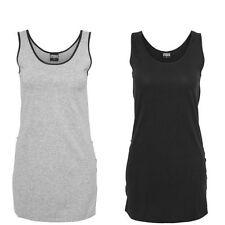 Urban Classics Damen Shirt Sommer Tanktop T-Shirt XS S M L XL