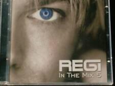 REGI IN THE MIX 5 (2 CD) (2008) Tom Helsen, Dada Life..