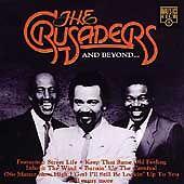 The Crusaders : And Beyond CD (1994)