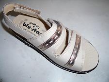 Sandalo donna Blu Star ES 6-1