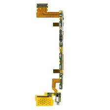 Nappe Power Bouton On/Off + Volume + Vibreur pour Sony Xperia Z5