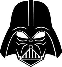 Darth Vader Sticker Car Sticker Star Wars Laptop Sticker Removable sticker Home