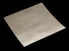 Tessuti di fili, 80 mesh, 0.2 mm Foro, 0,14 mm FILO, 316 Acciaio Inox (A4)