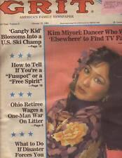 1984 Grit January 22 - Kim Miyori of St. Elsewhere