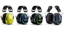 MOLDEX Professional Ear Defenders/Muffs Lightweight Adjustable M4, M5, M6, MX-7