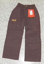Jack Wolfskin  Kids Snowdrift Pants Gr.128