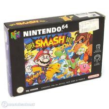 N64 Super Smash Bros./estado Seleccionable