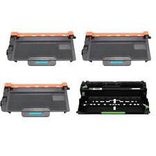 Compatible TN850 Toner TN820 Ink DR820 DR850 Drum for 6700DW 5000D 5100DN L6200D