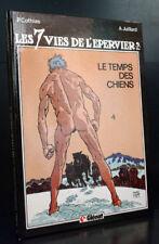 LES 7 VIES DE L'EPERVIER 2 : LE TEMPS DES CHIENS / EO