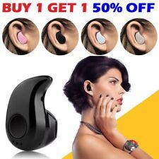 Bluetooth Headset Wireless Earphone Earbud Stereo Headphone In-Ear Mini USA SHIP
