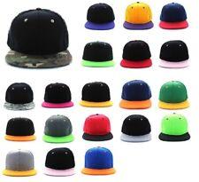 Style  Flat CapFeatures  Wide Brim. Snapback Hats - Flatbrim caps df161e50857d