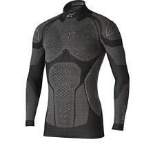 Alpinestars Ride Tech Winter Long Sleeve Base Layer Shirt Thermal Underwear Bike