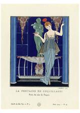 Gazette du Bon Ton - The Shellfish Fountain