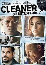 CLEANER (DVD, 2008, Bilingual)